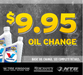 Oil Change Coupons Near Me >> 9 99 Oil Change And Tire Rotation Coupon