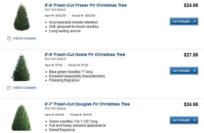 With ... - Ace Hardware 50% Off Coupon: Fresh Cut Christmas Tree As Low As $12.49!