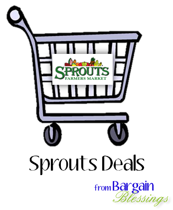 Sprouts Farmers Market – Sept 26 – Oct 3