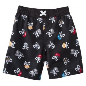 15ef963e8d79d Target is running some nice daily deals for July 11th on Circo Infant  Toddler Bathing Suits for Boys and Girls. You can grab these cute pirate swim  trunks ...