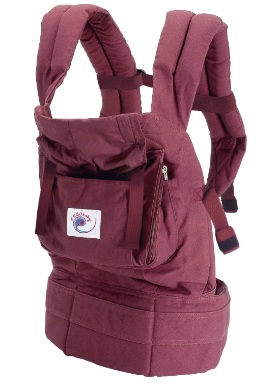Amazon Ergobaby Orginal Baby Carrier Only 82 51