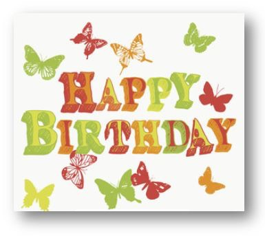 Have You Gotten In On The Awesome Cardstore FREE Birthday Card
