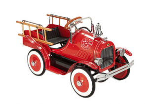 Fao Schwarz Holiday Toy Deals Class Pedal Cars Big Toys