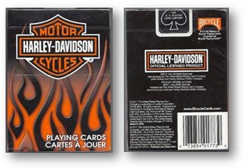 Harley Davidson Gift Ideas Playing Cards For Just 2 At Walgreens