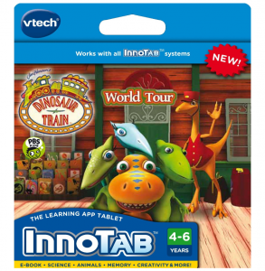 Dinosaur-train-VTech-Software