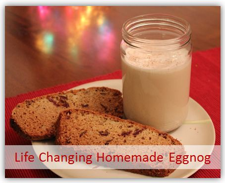 Homemade-Eggnog