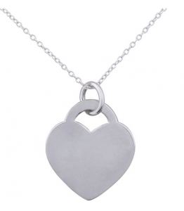steraling-silver-heart-necklace