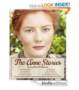 Anne-Stories-Kindle