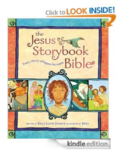 Jesus-Storybook-Bible