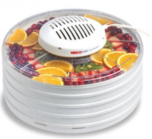 Nesco-food-dehydrator