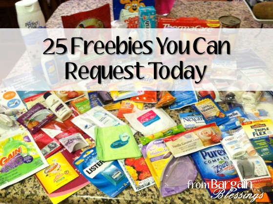 freebies-request-online