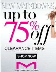 maidenform-clearance