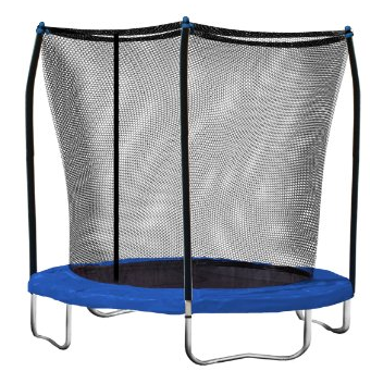 trampoline-with-enclousure