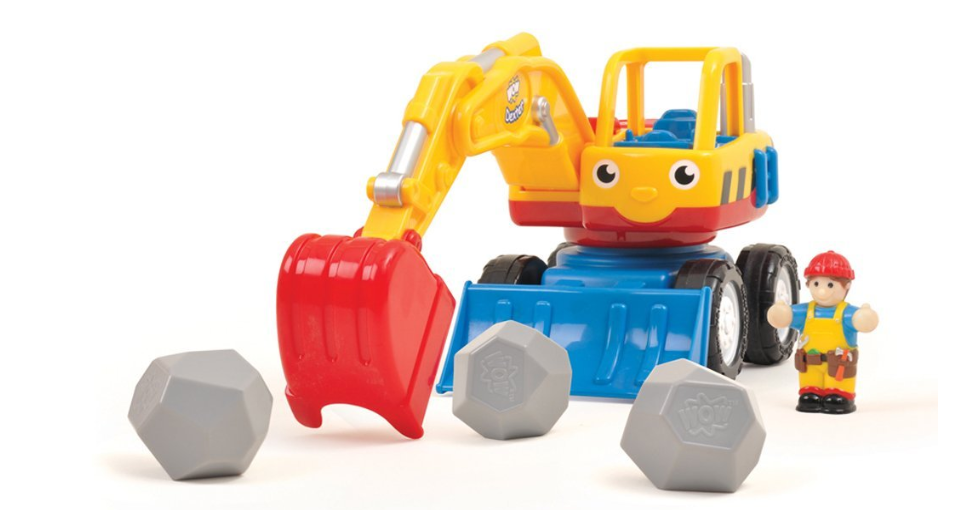 digger-toy