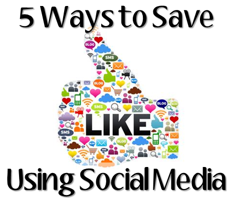how-to-save-using-social-media