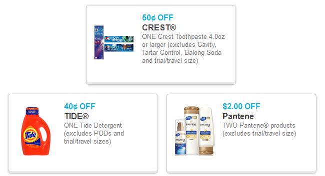 picture relating to King Soopers Coupons Printable referred to as Fresh Discount codes: Tide, Pantene and Further more + King Soopers Situations!