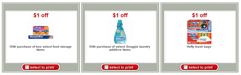 target-household-coupons