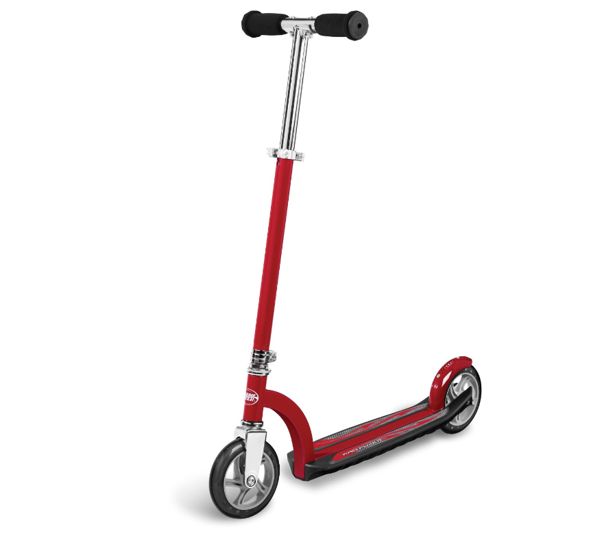 Radio Flyer Pro Flyer Scooter Only 28 22 Shipped Down From 59 99