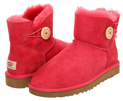 b8ede897c1f UGG Sandals, Shoes, Boots and Accessories Sale on 6pm: Save Up to 60 ...