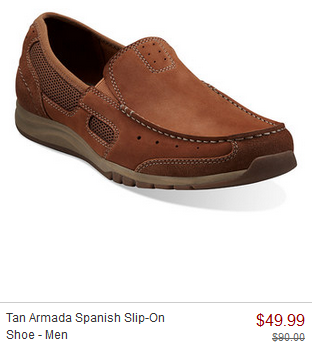 25b02ed8f1afb HOT  Clarks Footwear Sale on Zulily  Up to 60% off Fall Styles!