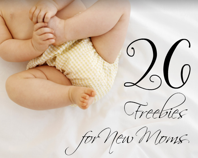 freebies-for-new-moms
