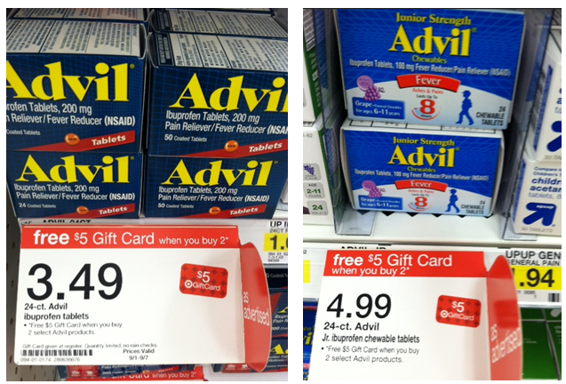 advil-money-maker-target