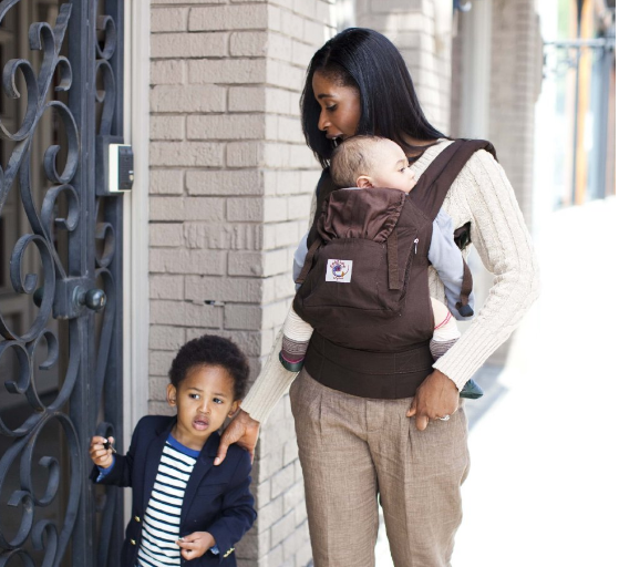 baby-carrier-brown