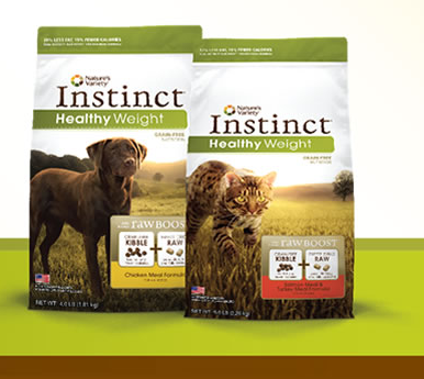 instinct-pet-food