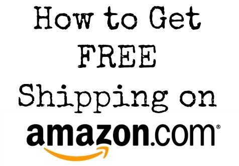 how-to-get-free-shipping-on-amazon