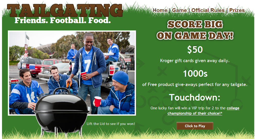 tailgating-instant-win-game