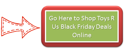 Bargainblessings Com Toys R Us Black Friday Deals And Ad