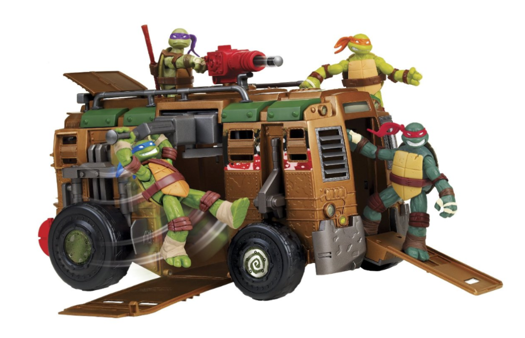 turtle-vehicle