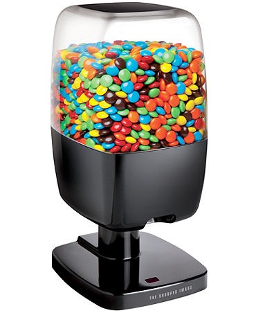 Kohls Cyber Monday Deals Sharper Image Candy Dispenser Only 1599