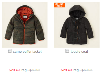 jackets-childrens-place