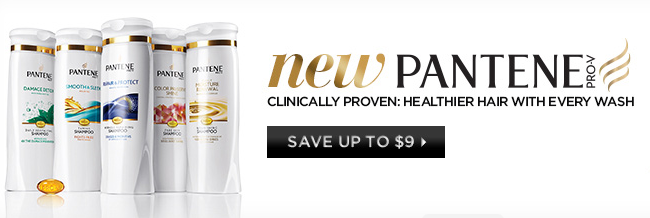 picture about Pantene Printable Coupons named Fresh Pantene Printable Discount codes: Help save up towards $9!
