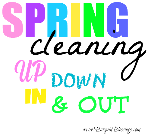 spring-cleaning-list