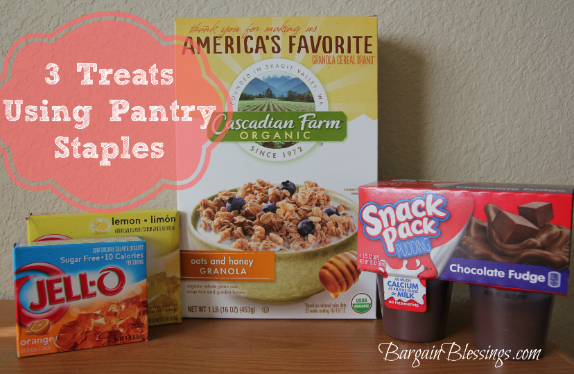 treats-using-pantry-staples