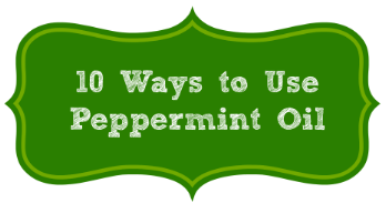 ways-to-use-peppermint