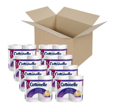 cottonelle-double roll