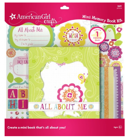 american-girl-craft-book