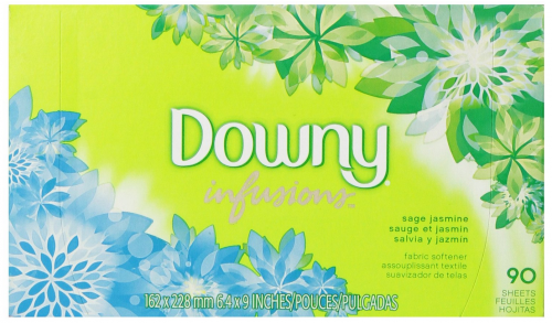 downy-dryer-sheets