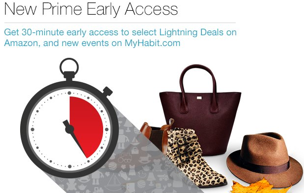 early-prime-access