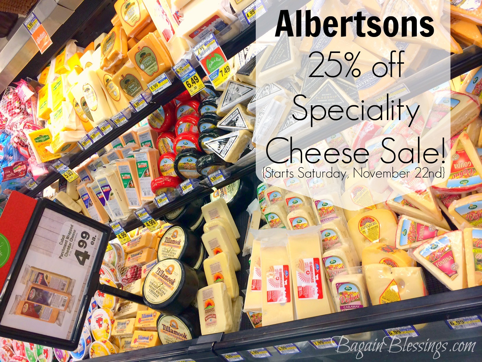 albertsons-25-off-cheese-sale