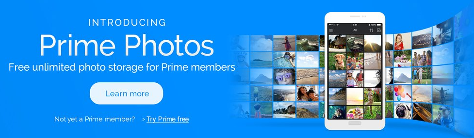 free-unlimited-photo-storage