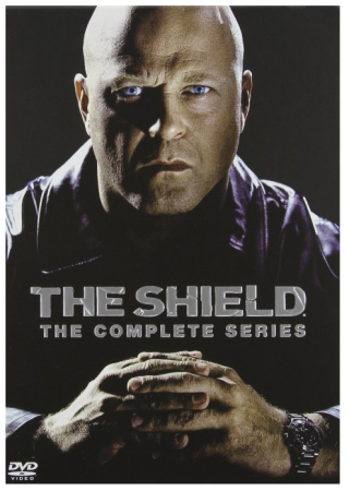shield-complete-series