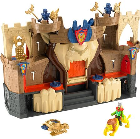imaginext-castle