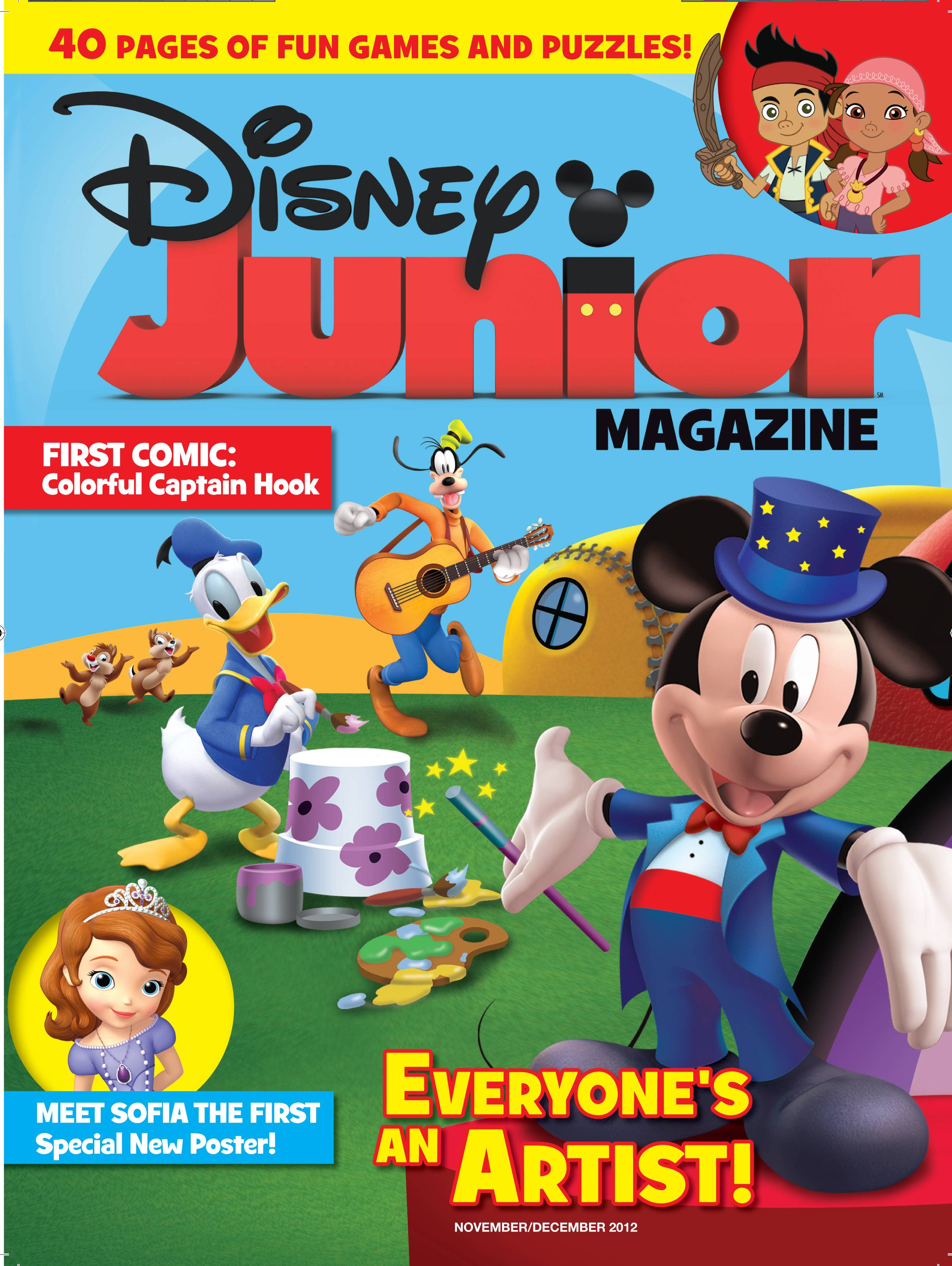 disney-junior-magazine